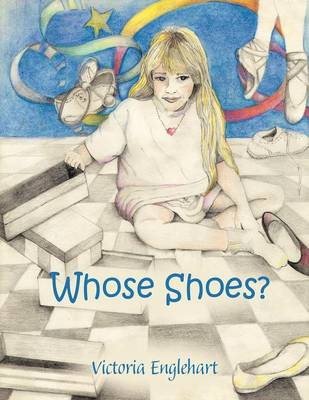 Whose Shoes? (Paperback)