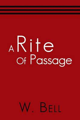 A Rite of Passage (Paperback)