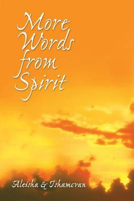 More Words from Spirit (Paperback)