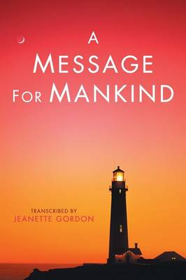 A Message for Mankind (Paperback)