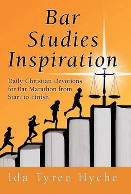 Bar Studies Inspiration: Daily Christian Devotions for Bar Marathon from Start to Finish (Hardback)