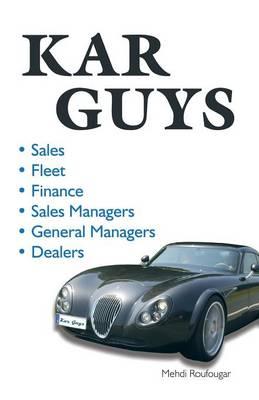 Kar Guys (Paperback)
