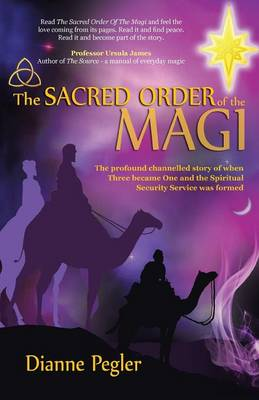 The Sacred Order of the Magi (Paperback)