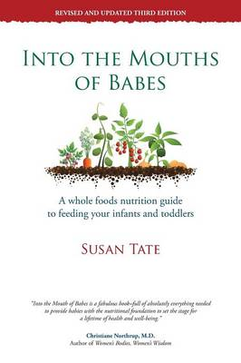 Into the Mouths of Babes: A Whole Foods Nutrition Guide to Feeding Your Infants and Toddlers (Paperback)