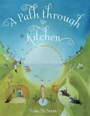 A Path Through the Kitchen (Paperback)