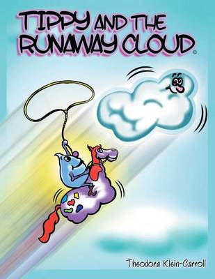 Tippy and the Runaway Cloud (Paperback)