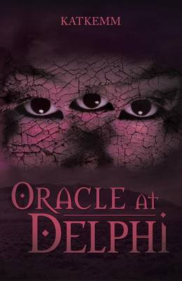 Oracle at Delphi (Paperback)