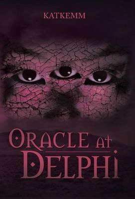 Oracle at Delphi (Hardback)