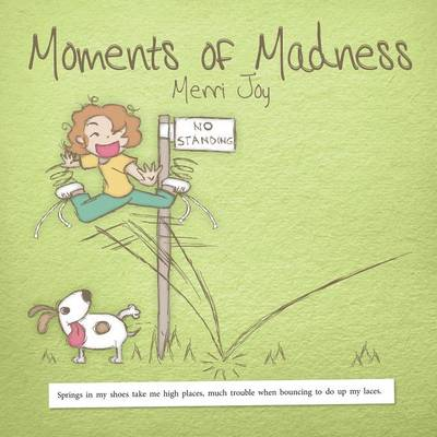 Moments of Madness (Paperback)
