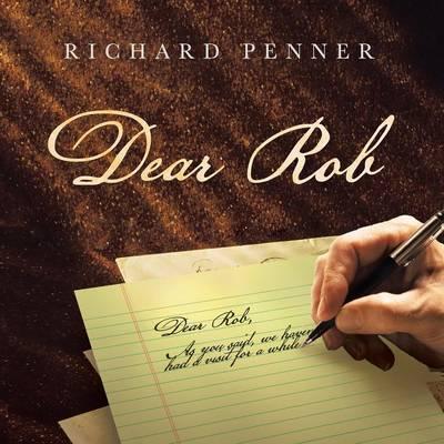 Dear Rob (Paperback)