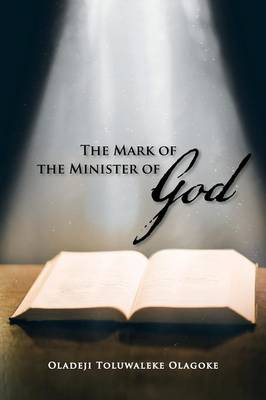 The Mark of the Minister of God (Paperback)