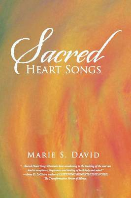 Sacred Heart Songs (Paperback)