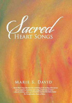 Sacred Heart Songs (Hardback)