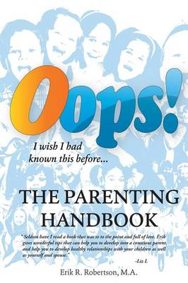OOPS! the Parenting Handbook: I Wish I Had Known This Before (Paperback)