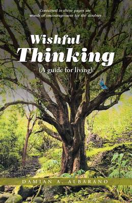 Wishful Thinking (a Guide for Living) (Paperback)