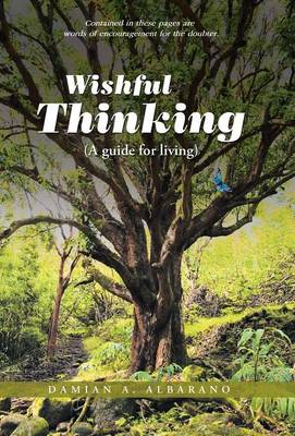 Wishful Thinking (a Guide for Living) (Hardback)