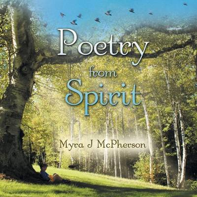 Poetry from Spirit (Paperback)