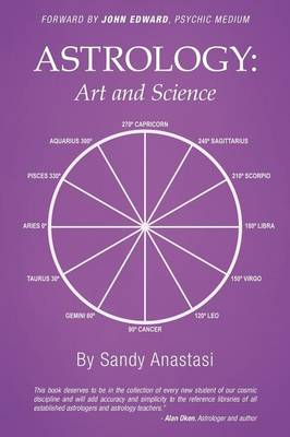 Astrology: Art and Science (Paperback)