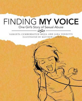 Finding My Voice (Paperback)