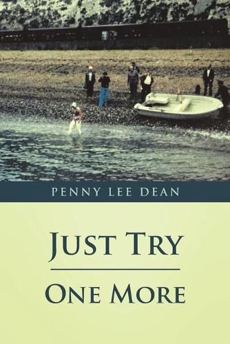 Just Try One More (Paperback)