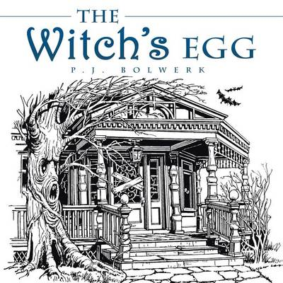 The Witch's Egg (Paperback)