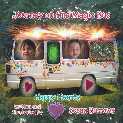 Journey on the Magic Bus (Paperback)