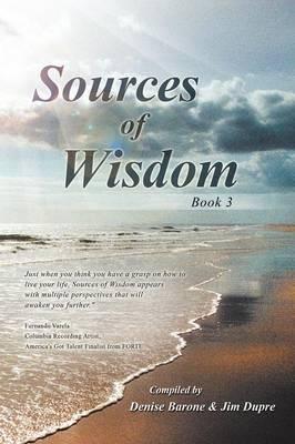 Sources of Wisdom: Book 3 (Paperback)