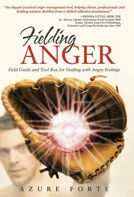 Fielding Anger: Field Guide and Tool Box for Dealing with Angry Feelings (Hardback)