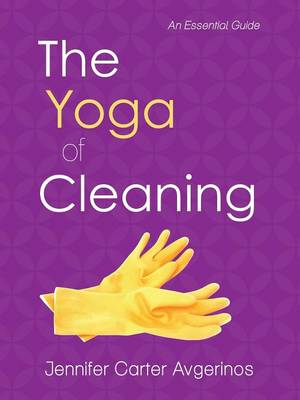 THE Yoga of Cleaning (Paperback)