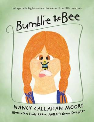 Bumblie the Bee (Paperback)