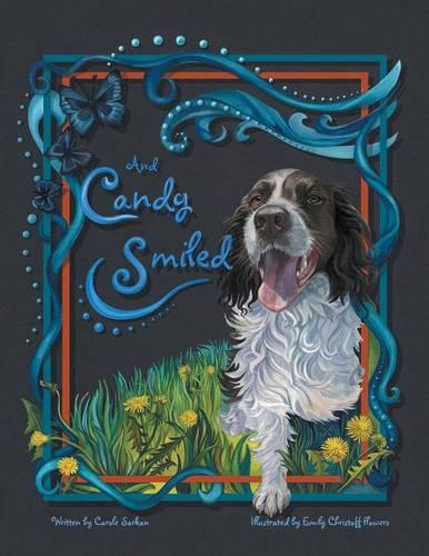 And Candy Smiled (Paperback)