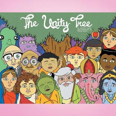 The Unity Tree: A Whimsical Muse on Cosmic Consciousness (Paperback)