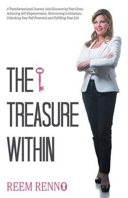 The Treasure Within (Paperback)