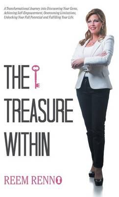 The Treasure Within (Hardback)