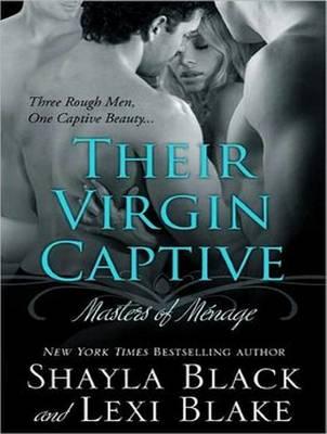 Their Virgin Captive - Masters of Menage 1 (CD-Audio)
