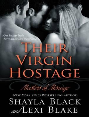 Their Virgin Hostage - Masters of Menage 5 (CD-Audio)