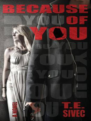 Because of You - Playing with Fire 2 (CD-Audio)