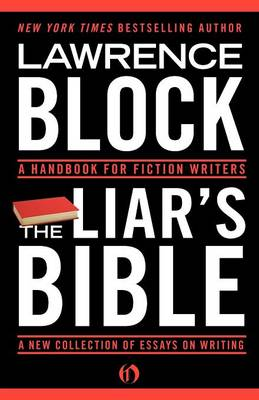 The Liar's Bible (Paperback)