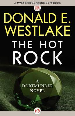 The Hot Rock (Paperback)