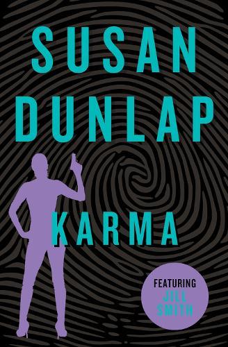 Karma - The Jill Smith Mysteries 1 (Paperback)
