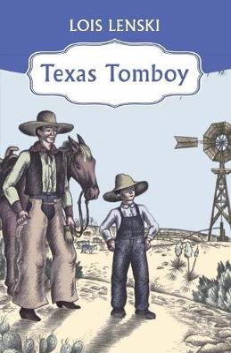 Texas Tomboy (Paperback)