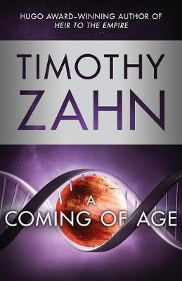 A Coming of Age (Paperback)