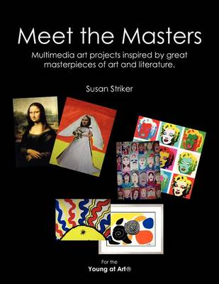 Meet the Masters (Paperback)