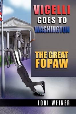 Vicelli Goes to Washington (Paperback)