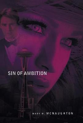 Sin of Ambition (Hardback)