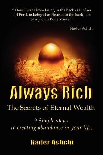 Always Rich (Paperback)