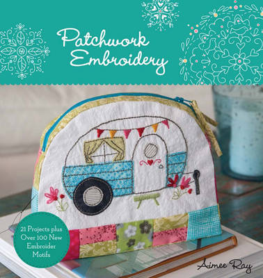 Patchwork Embroidery (Paperback)