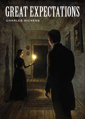 Great Expectations - Sterling Unabridged Classics (Hardback)