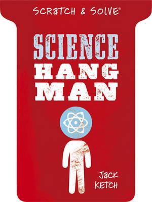 Scratch & Solve (R) Science Hangman (Paperback)