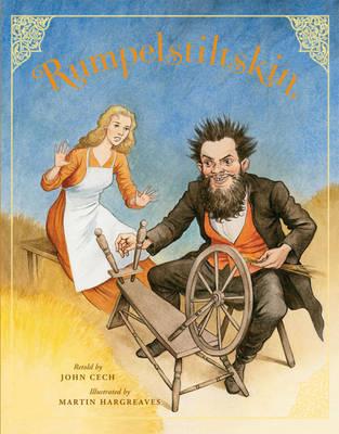 Rumpelstiltskin - The Classic Fairytale Collection (Paperback)
